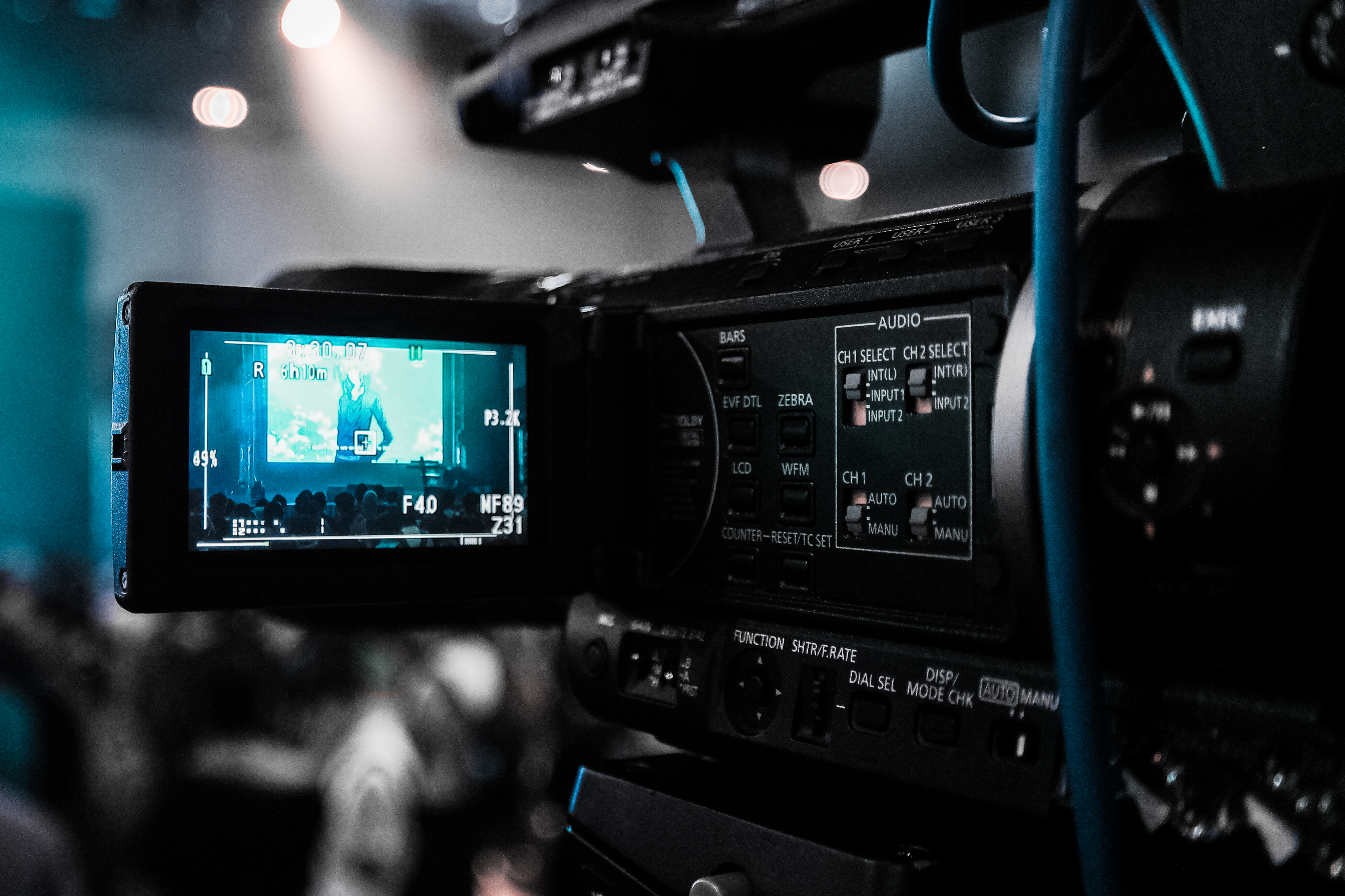 Storytelling And Corporate Videos – A Match Made In Heaven