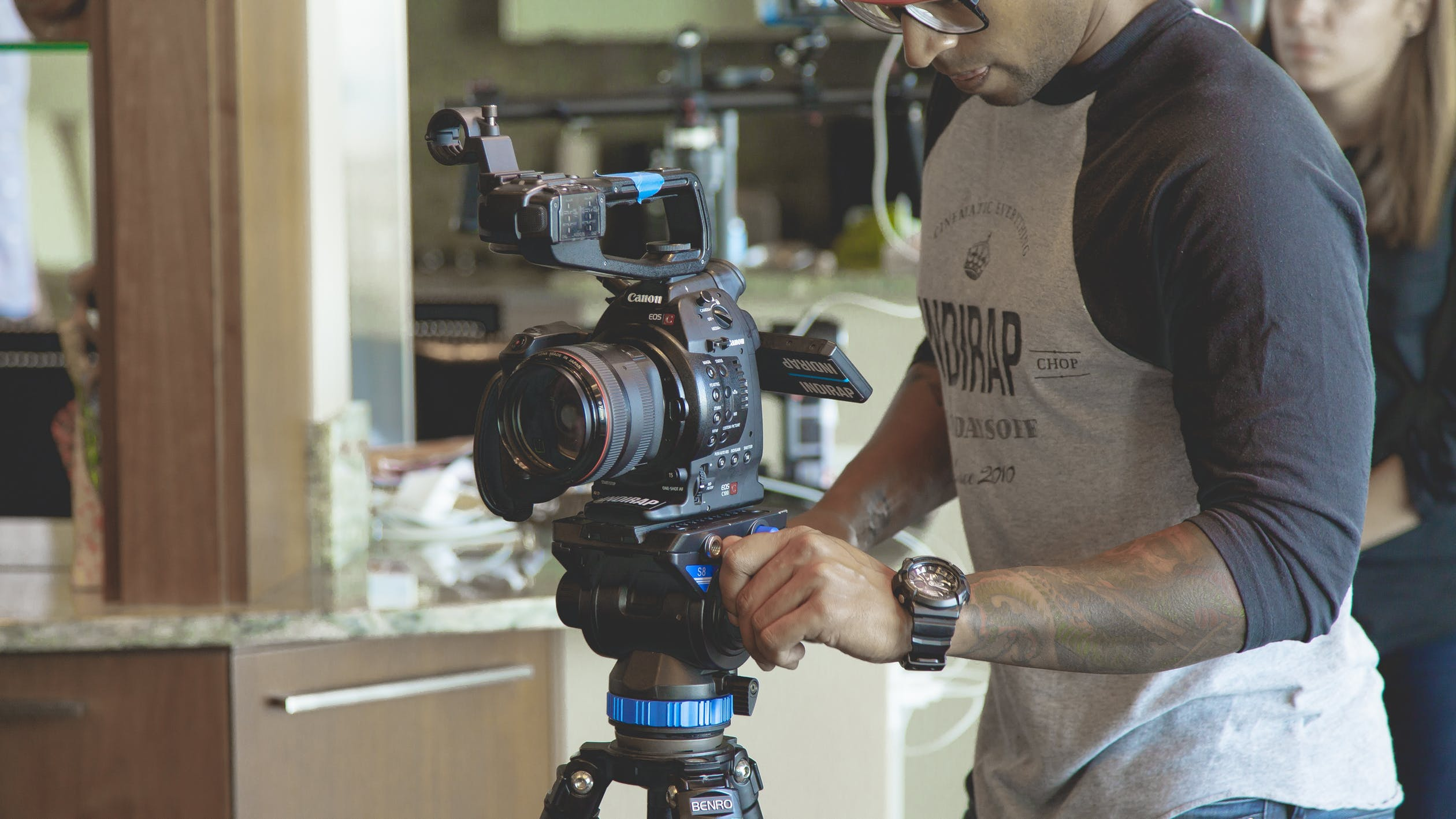 Creating An Engaging Business Video