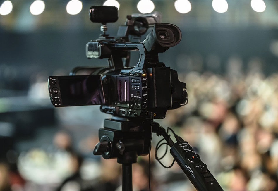Video Production Number Of Shooting Days