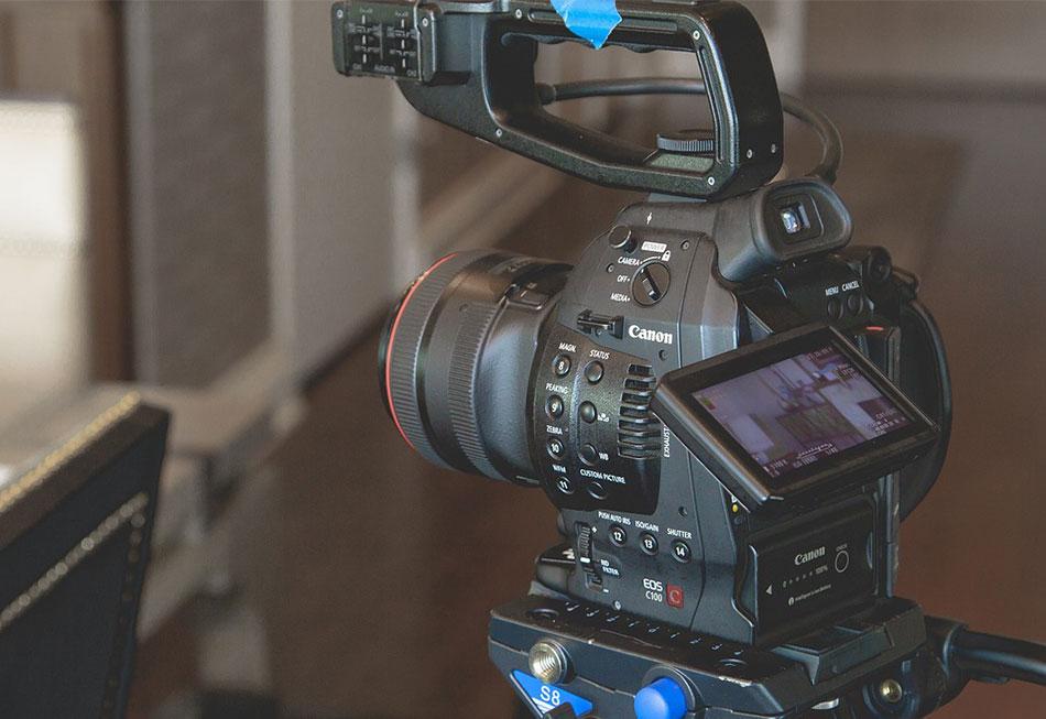 Video Production Set Designer