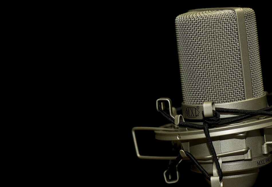Video Production Voice Overs